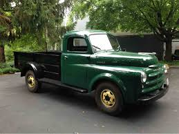 Classic Chevy Trucks 1965 - classic dodge pickup for sale on classiccars com 47 available