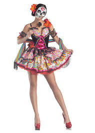 la muerte costume the book of costumes collection on ebay