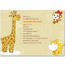 online baby shower cheap safari jungle baby shower invitations online 2012 2013 as