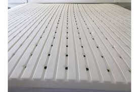 mattress topper double bed size 1300mm x 1800mm