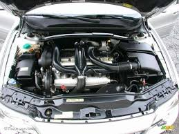 s80 2003 2005 volvo s80 t6 2 9 liter twin turbocharged dohc 24 valve inline