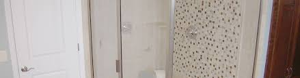 Glass Shower Doors Nashville by Atlanta Shower Doors Custom Glass Enclosure Installations