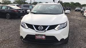 nissan rogue drop top new 2017 nissan rogue sport sv chicago il western ave nissan