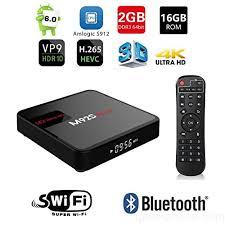 m92s plus tv box brings android nougat amlogic s912 cpu u0026 highly
