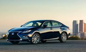 lexus vehicles usa most popular luxury cars in america autonxt