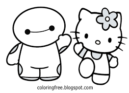 Big Hero 6 Bedroom Ideas Free Coloring Pages Printable Pictures To Color Kids Drawing Ideas