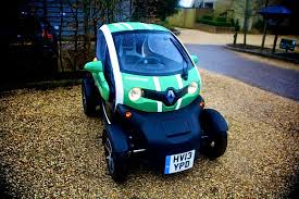renault twizy f1 ten mile trip in a twizy to tetbury drive co uk