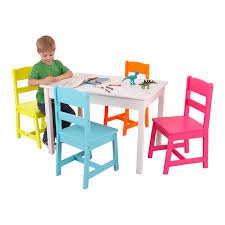 Toddler Table And Chair Sets Furniture Kids Table And Chair Sets Wayfair And Kids 3 Piece