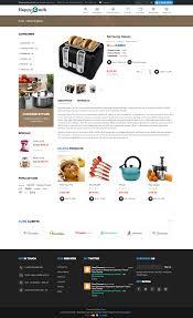lexus media website lexus happycook responsive opencart theme by themelexus themeforest