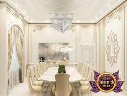 Qatar Interior Design Interior Of A Luxury Villa In Qatar