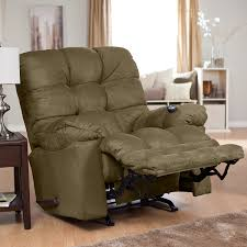 Living Room Recliner Chairs by Living Room Awesome Rocker Recliner Chair For Modern Family Room