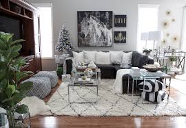family room decorating ideas pictures christmas family room decor ideas setting for four