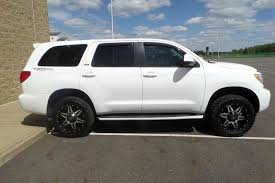 toyota sequoia 2009 2009 toyota sequoia sr5 4x4 4dr suv in beloit oh reserve