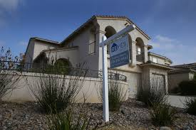 Zillow Value Map Socal Not Expected To Share In Rosy 2017 Housing Forecast The