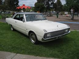 gallery of chrysler valiant vg 2dr ht