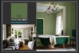 Trends In Interior Design The 2017 Color Trends In Interior Design