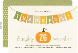 thanksgiving invitations thanksgiving invitations