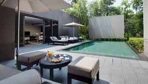 Backyard Staycations 6 Private Pool Staycations In Singapore That U0027ll Make You Ditch