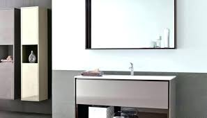 Beveled Mirrors For Bathroom Framed Beveled Bathroom Mirrors Designs Of Framed Bathroom Framed