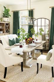 dining room accents decorating dining with lime green and blue living room walls