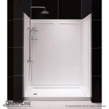 dreamline shower bases dreamline