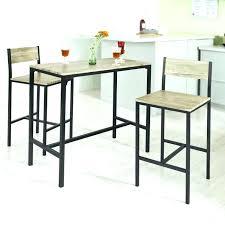 table cuisine bois brut table haute de bar newsmaker me