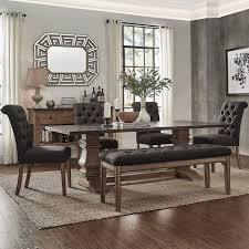 Chair Dining Room Furniture Suppliers And Solid Wood Table Chairs How To Buy The Best Dining Room Table Overstock Com