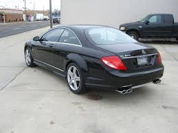 08 cl600 amg sport pack and exhaust mbworld org forums