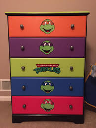 Ninja Turtle Bedroom Furniture by Ninja Turtles Bedroom Pictures A1houston Com