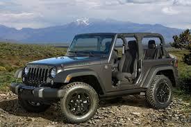 jeep willys 2015 4 door 2014 jeep wrangler willys wheeler edition 4 wheel off road