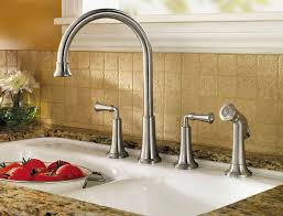 3 kitchen faucets explore styles transitional kitchen pfister faucets