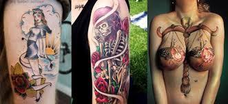 latest tattoo designs 2015 amazing art on body