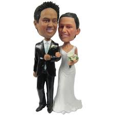 biracial wedding cake toppers wedding cake toppers