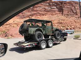 jeep moab 2017 it is easter jeep safari in moab so why not debut the latest