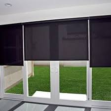Panel Track For Patio Door Sun Screen Shades On A Sliding Glass Door Solar Shades
