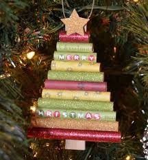 Homemade Decoration For Christmas Tree by Homemade Christmas Ornaments Homesteading