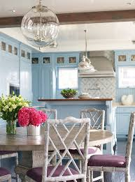 images of kitchen interiors 156 best blue kitchens images on blue kitchen cabinets