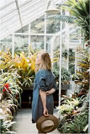 Botanical Gardens Volunteer by Volunteer Park Seattle Ink U0026 Grain
