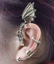 ear cuffs online india cinderella fashion jewelry ear cuff buy cinderella