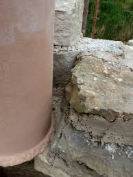 how to build a stone fireplace and chimney flue 3 u2013 limewindow