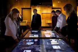 interactive transparent displays page 3 digital studio Interactive Meeting Table