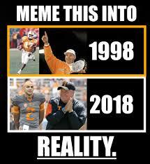 Tennessee Vols Memes - jarrettguarantano twitter search
