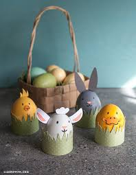 Easter Egg To Decorate by Decorate Your Own Easter Eggs Lia Griffith