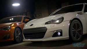 porsche nfs 2015 full car list u0027need for speed u0027 boasts muscle and elegance autoweek