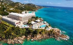 best u s virgin islands all inclusive resorts travel leisure