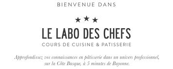 cours de cuisine pays basque cours de pâtisserie et masterclass bayonne biarritz anglet