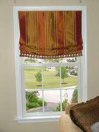 decorating ideas astounding image of kitchen window treatment