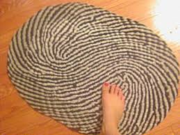 How To Make T Shirt Yarn Rug What Is T Shirt Yarn And What Can I Make With It U2013 Free Patterns