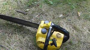 vintage 1972 mcculloch mini mac 6 chainsaw youtube