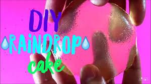 diy raindrop cake giant raindrop cake how to make